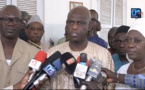 Saint-Louis / Le ministre du développement communautaire Mansour Faye s'engage à faire de l'équité territoriale une réalité