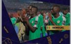 CAN 2019 : Les Lions récompensés par le prix du fair-play