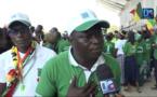 Accueil des lions : Les supporters du Casa Sport expriment leur mécontentement envers le ministre Matar Bâ