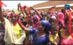 Saint-Louis / Marche de protestation : La population de  la commune de Mbane s'insurge contre la vente d'un bail de 8.000 hectares