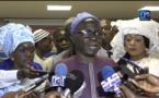 Report des élections locales : «Ceux qui réfutent le report savent que si nous allons aux élections (...) nous aboutirons au même résultat» (Déthié Faye, Pôle des Non-Alignés)