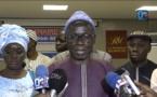 Pétrole et Gaz : «Tous les sénégalais qui savent quelque chose (...) ont l'obligation de se rendre devant les enquêteurs» (Déthié Faye, Pôle des Non-Alignés)
