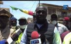 Rufisque/CNPP : « Il faudra qu'au moins une fois par mois, on ferme nos marchés pour les nettoyer et les désinfecter... » (M. Abdou K. Fofana, Ministre)