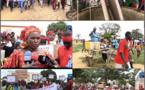 Pénurie d'eau à Soum/Fatick : La population organise une marche pacifique