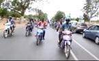 Thiès : Les Jakartamen en pourparlers à huit clos avec le Préfet Fodé Fall