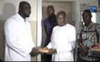 Accident Badiouré / Ansou Sané DG Anrac offre trois millions pour accompagner les blessés.