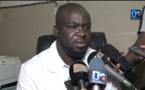 """Ibrahima Tito Tamba, médecin centre de santé Bignona : """"Ce soutien nous permet de prendre en charge certains patients et d'acheter des produits"""""""