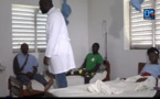 """Ibrahima Tito Tamba : """"Il y a des patients qui ont besoin d'assistance psychologique"""""""