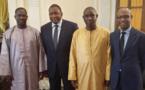 Une délégation de Macky Sall à Paris pour honorer la mémoire de Jacques Diouf.
