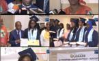 La loterie nationale sénégalaise (LONASE) prime 32 lauréats du concours général de l'édition 2019