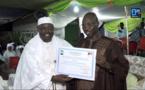 Kaolack : Cheikh Ahmed Sy Dabakh Malick adoube Mohamed Ndiaye Rahma