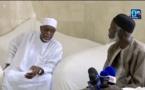"""Mbackiou Faye à Oustaz Aliou Sall : """"Il faut dénoncer tout ce qui tend à..."""""""