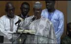 Journée Mame Diarra Bousso en Côte d'Ivoire : L'intervention du parrain Me Madické Niang