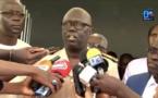 Crd sur Tournoi UFOA au Stade Lat-Dior / Thiès : Mouhamadou Moustapha Ndao appelle à une grande mobilisation