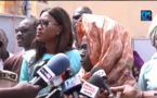 Ross Béthio / Zahra Iyane Thiam pour une action plus efficace de l'État à l'endroit des acteurs de la microfinance