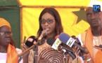 PLASEPRI II / Zahra Iyane Thiam se réjouit de la réussite de la mutuelle Mec Fadec Njambur