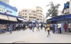 Grève à Sandaga : Les commerçants ferment boutique, l'UNACOIS lynché.