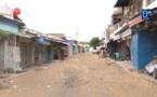 (VIDÉO) Marché Ocass / Les commerçants ont observé le mot d'ordre de grève