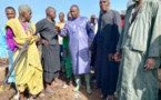 Inondation au forail de Diameguene: Le MEPA, Samba Ndiobène Ka au chevet des éleveurs.