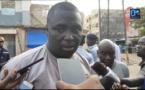 Médina : « Je demande à l'État de nous aider à détruire ces 64 bâtiments qui menacent ruine … » (Bamba Fall, Maire)