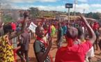 Guinée Conakry : Les manifestations auraient fait 07 morts, selon l'opposition...