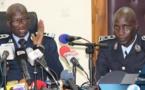 Point opérations de sécurisation / Magal de Touba : 81 individus arrêtés dans la nuit du 15 au 16 octobre