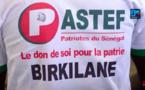 Mbirkilane : Les militants de Pastef s'érigent en bouclier pour Ousmane Sonko