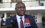 Affaire Karim Wade : ''L'Etat doit assumer et ne pas vouloir se cacher derrière les 2 fonctionnaires limogés, c'est injuste'' (Toussaint Manga)