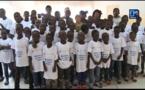 Visite au centre ''Ginddi'' : Le haut-commissaire des Nations Unies aux droits de l'Homme offre un don en médicaments de 1,6 million Francs Cfa.