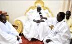 Touba / Déclaration du khalife général des Mourides Serigne Mountakha Mbacké.