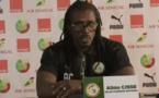 [🔴LIVE] Éliminatoires CAN 2021 / Sénégal - Congo : Cissé dévoile sa liste