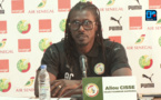 Equipe nationale : La liste des 24 Lions pour les matches face au Congo et l'Eswatini