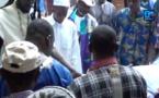 Levée de corps d'Abdou Elinkine Diatta et compagnie / Les témoignages émouvants d'amis, parents et proches
