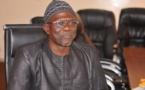 Panel de haut niveau : Moustapha Diakhaté tacle la CCR