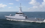 Protection des gisements de gaz au large de nos côtes : le Sénégal va acquérir trois patrouilleurs (OPV-58) armés de missiles