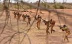 Burkina Faso : 32 terroristes tués par les forces armées à la suite d'une attaque suivie de riposte.