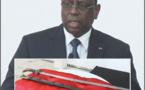 Macky Sall après la restitution du sabre d'El Hadj Omar Tall au Sénégal : « Ce jour est historique! »