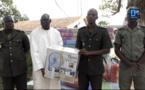 Mac de Thiès : Le maire Mbaye Dione offre un important lot de matériel aux détenus