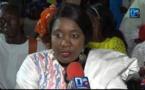 Ndiaganiao : Les populations réclament leur route, le Docteur Téning Sène rassure.