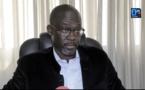 """PUDC / Dettes des entreprises : """"Le PUDC est en train de payer les décomptes échus... pas moins de 10 milliards ont été payés"""" (M. Cheikh Diop, Cord. Nat.)"""
