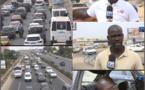 Embouteillages à Dakar : Les usagers dénoncent leur calvaire et s'irritent contre la mauvaise gestion des routes.