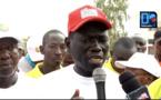 Randonnée pédestre : Serigne Mboup incite les kaolackois à préserver davantage leur environnement.
