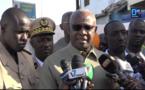 Assainissement des eaux usées : « L'État du Sénégal a investi 1,3 milliard Fcfa sur 4 stations de pompage » (Serigne Mbaye Thiam)