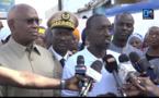 Réseau d'assainissement des eaux usées à Colabane : Le délégué du quartier Baye Laye magnifie l'action du gouvernement...