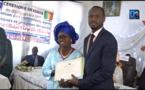 Groupe La Poste / Sortie de la 50 ème promotion : 47 nouveaux postiers ont reçu leurs diplômes.