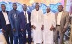 Dynamique politique : Le Model appelle la coalition MACKY2012 à des retrouvailles