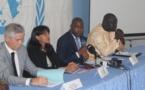 Mamadou Salif Sow, secrétaire d'Etat aux droits humains : « La jeunesse est au cœur des priorités du gouvernement »