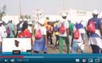 Ecobank Senegal a célébré EcobankDay 2019 (Journée RSE) sous le thème: la lutte contre les maladies non transmissibles avec l'organisation d'une randonnée pédestre le 05/10/2019