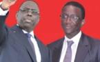 Position politique : Farba Ngom «renouvelle son amitié à Amadou Ba», mais n'en oublie pas pour autant « sa fidélité au président Macky Sall »