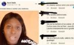 Italie / Pour avoir rejoint le mouvement « des Sardines » : Une sénégalaise victime d'insultes racistes et sexistes.